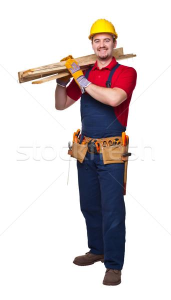 manual worker Stock photo © tiero