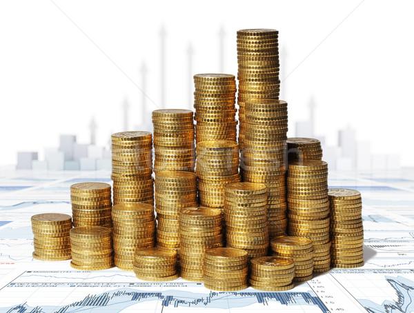 money Stock photo © tiero