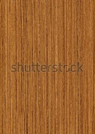 wood texture teak Stock photo © tiero