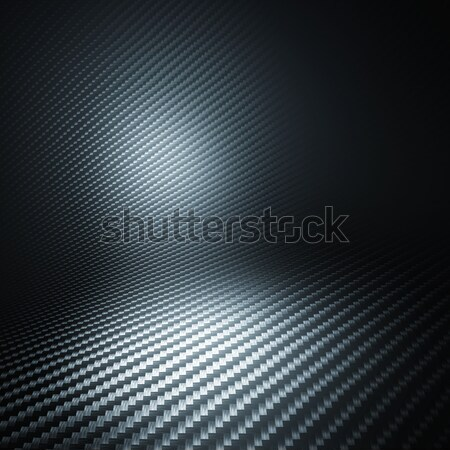 carbon fiber background Stock photo © tiero