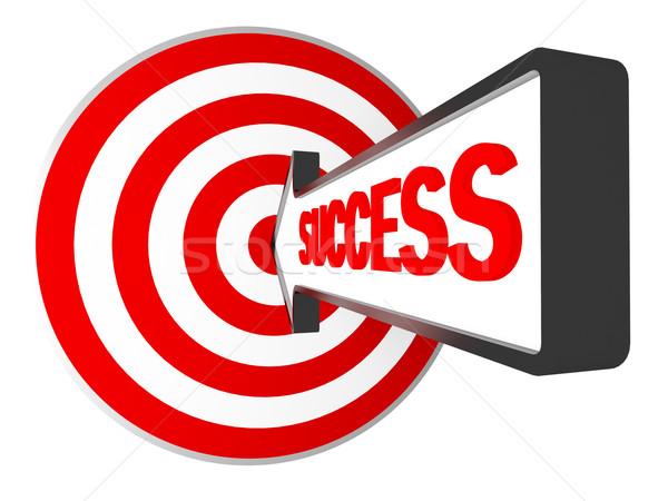 success business Stock photo © tiero