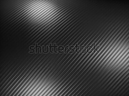 carbon background Stock photo © tiero