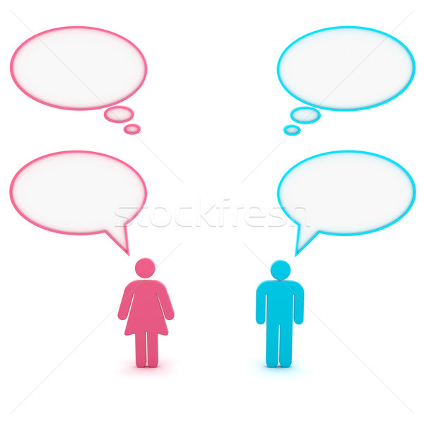 impact of gender on communication Recognize the impact of gender on nonverbal communication know the problems with and the future directions of this area of communication studies in this chapter, we want to look at the ways in which gender has been constructed in our society.
