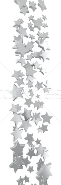 Star flow Stock photo © timbrk