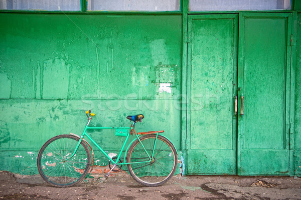 Bicycle  Stock photo © timbrk