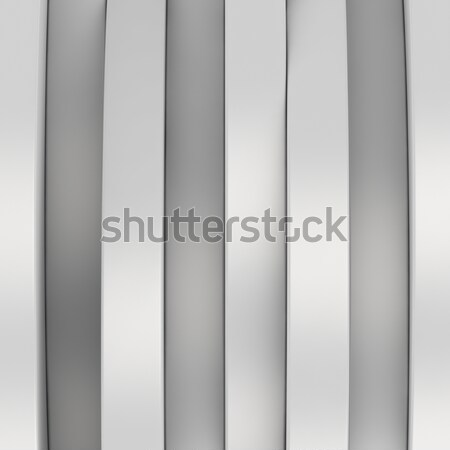 Vertical grey stripes Stock photo © timbrk