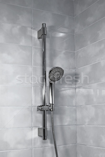 Shower Stock photo © timbrk