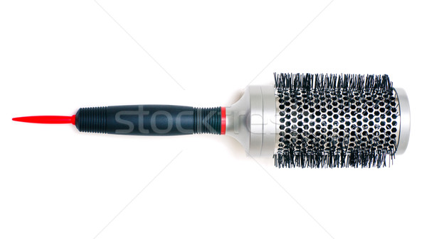 Thermal hairbrush Stock photo © timbrk