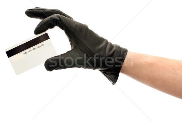Credit card Stock photo © timbrk
