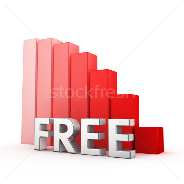 Reduction of Free Stock photo © timbrk