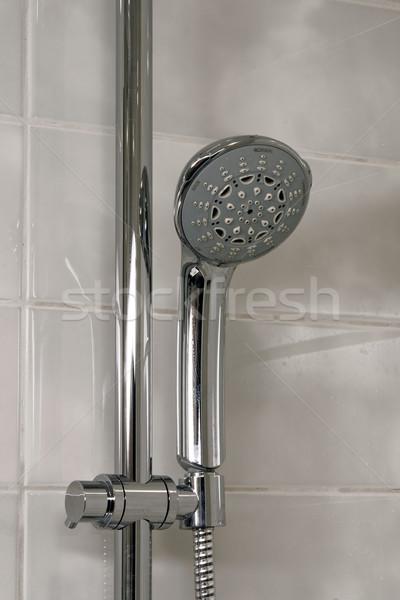 Showerhead Stock photo © timbrk