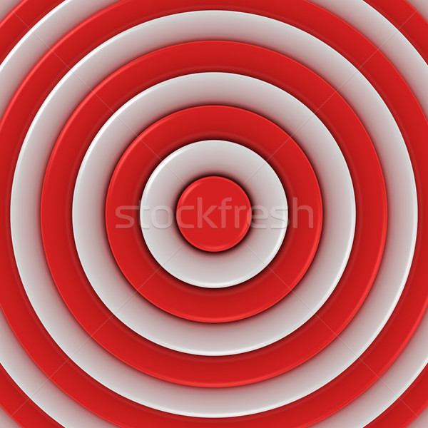 Concentric abstraction Stock photo © timbrk