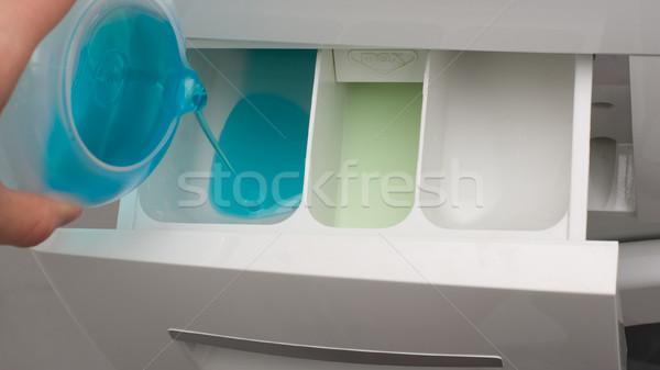 Dispenser Stock photo © timbrk