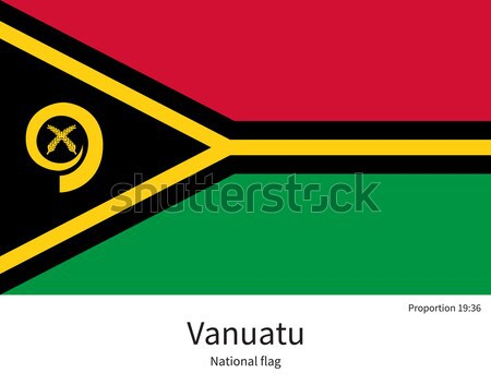 Credit card with Jamaica flag background for bank, presentations and business. Isolated on white Stock photo © tkacchuk