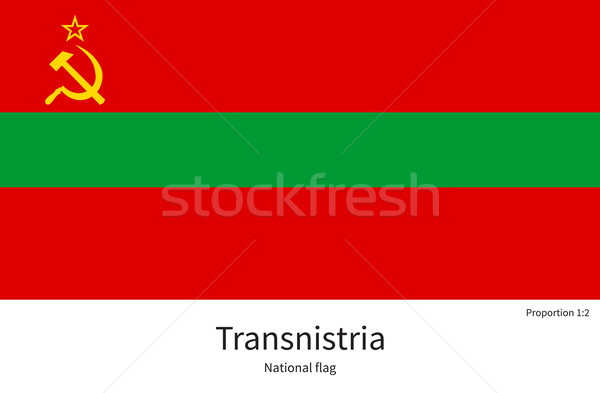 Bandiera correggere elemento colori istruzione libri Foto d'archivio © tkacchuk
