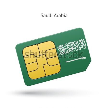 Hitelkártya Olaszország zászló bank prezentációk üzlet Stock fotó © tkacchuk