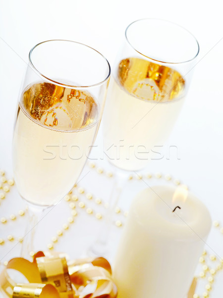 Abstract party and celebration backgrounds for your design Stock photo © tolokonov