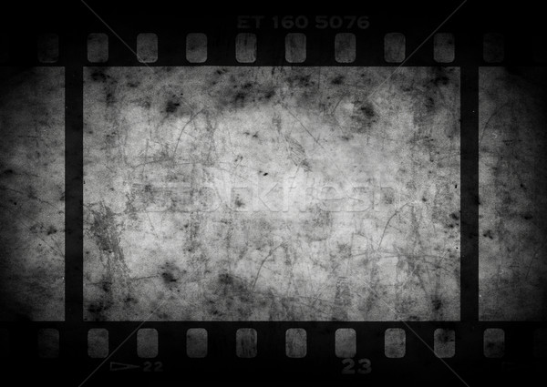 Grunge background with copy space for your design. Real vintage  Stock photo © tolokonov