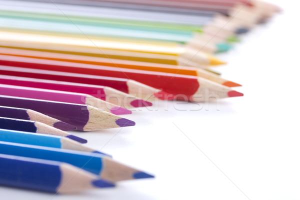 pencils Stock photo © Tomjac1980