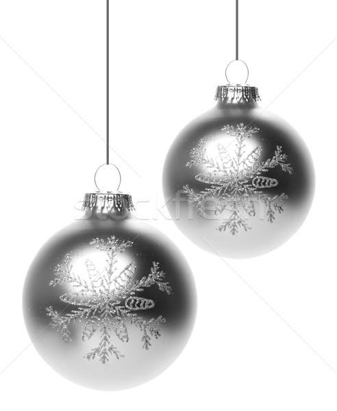 christmas, christmas ornament Stock photo © Tomjac1980