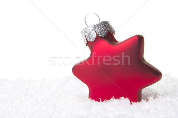 christmas, christmas decoration Stock photo © Tomjac1980