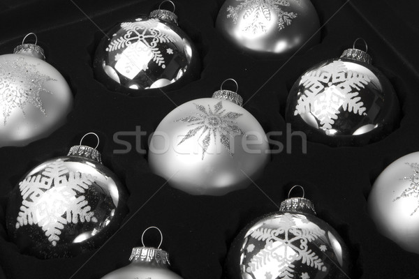 christmas ornament Stock photo © Tomjac1980
