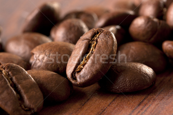 coffee beans Stock photo © Tomjac1980