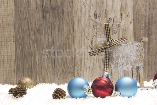 christmas  Stock photo © Tomjac1980
