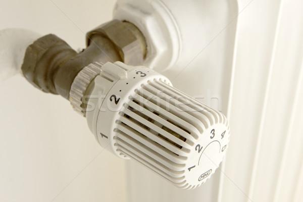 radiator, heater Stock photo © Tomjac1980
