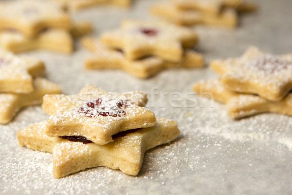 cookie cutter Stock photo © Tomjac1980
