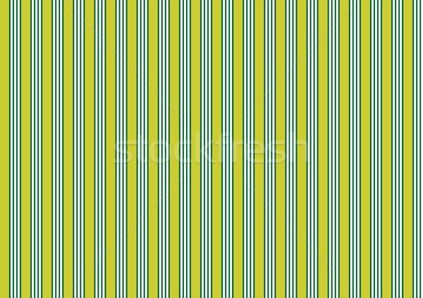 вертикальный параллельному линия зеленый текстуры шаблон Сток-фото © tony4urban