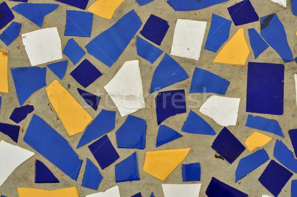 mosaic Stock photo © tony4urban