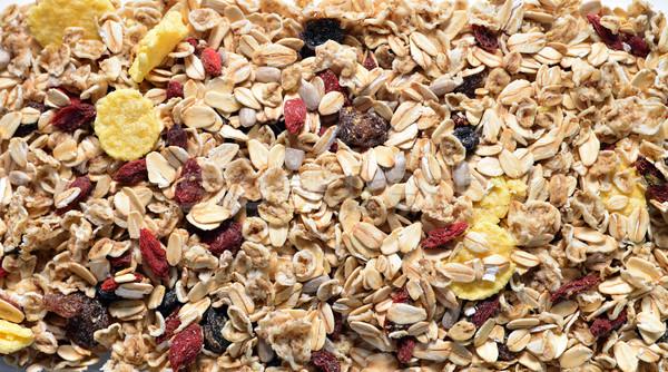 種子 テクスチャ 自然 健康食品 パターン ストックフォト © tony4urban