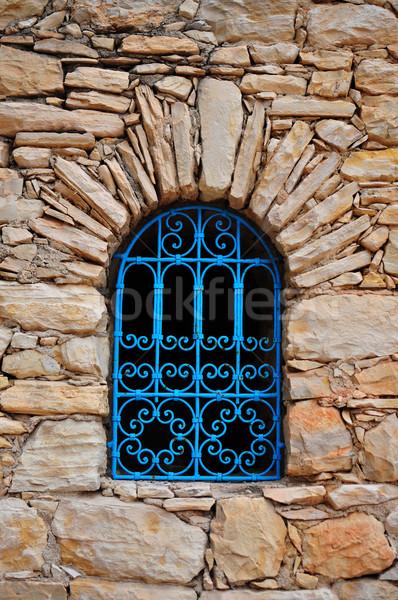 arab window Stock photo © tony4urban