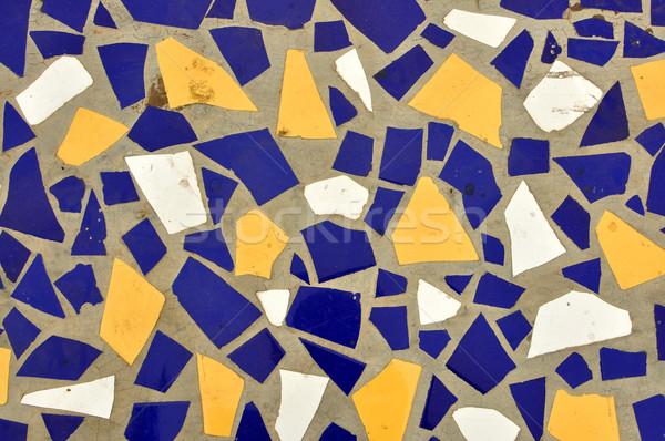 shards mosaic Stock photo © tony4urban