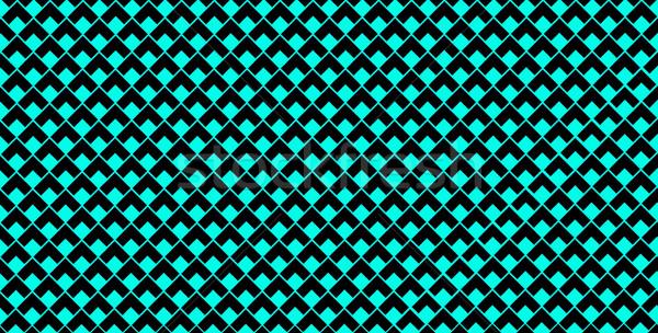Soyut model geometrik masmavi siyah örnek Stok fotoğraf © tony4urban