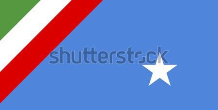 ossola flag Stock photo © tony4urban