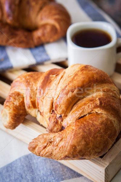 Pastry Stock photo © trexec