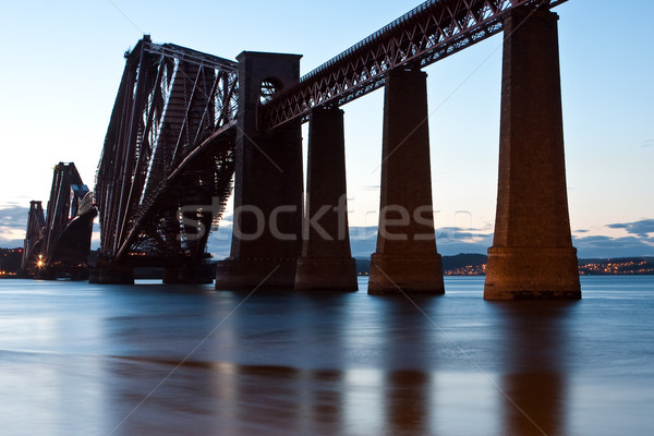 Bridge Stock photo © trgowanlock