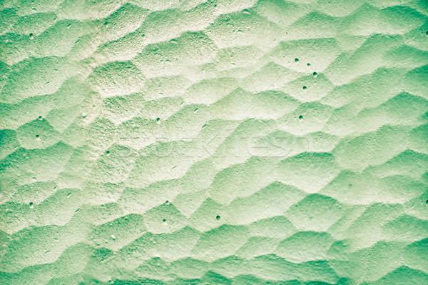 Patterned stone wall Stock photo © trgowanlock
