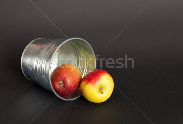 apples Stock photo © trgowanlock