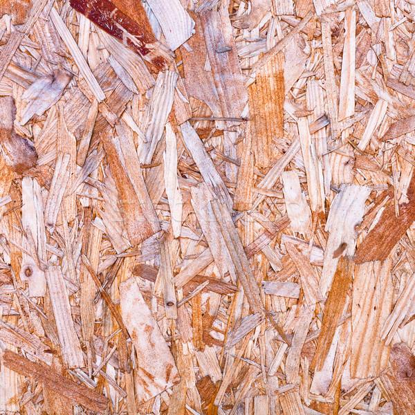 Plywood Stock photo © trgowanlock