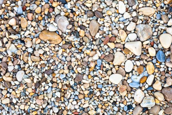 Pebbles Stock photo © trgowanlock