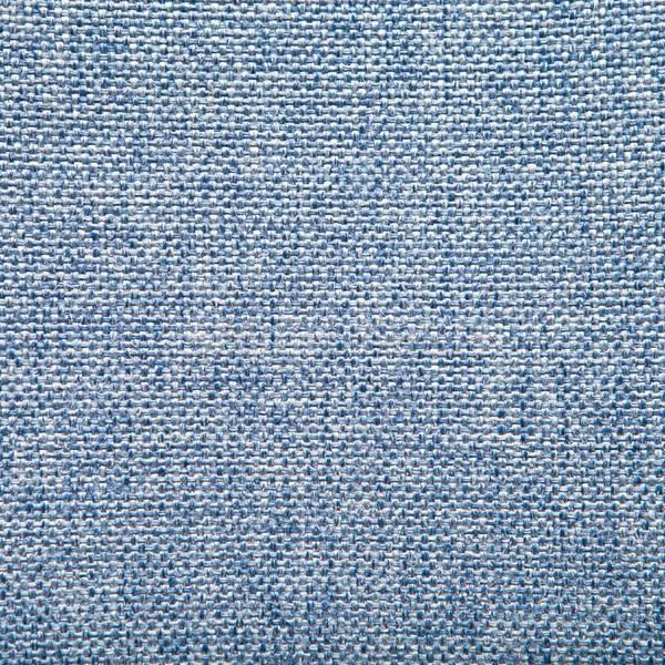Ruw weefsel Blauw stoel textuur witte Stockfoto © trgowanlock