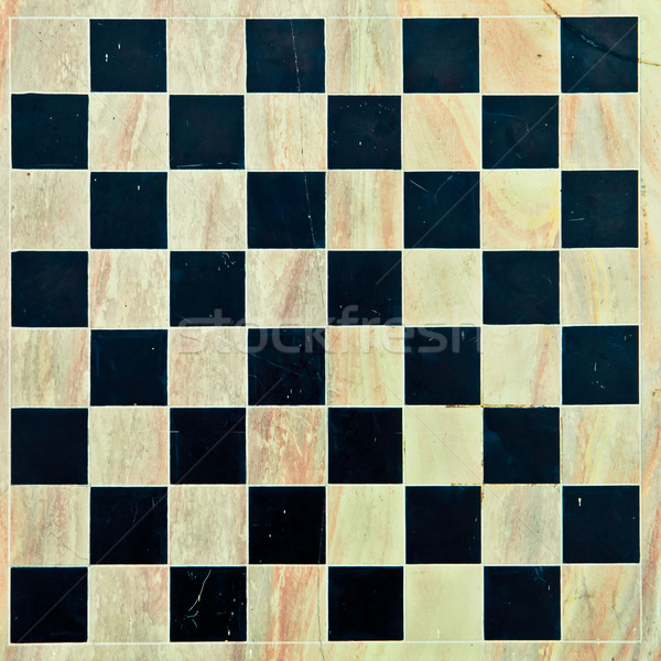 Chessboard Stock photo © trgowanlock