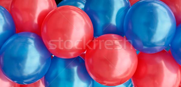 Balloons Stock photo © trgowanlock