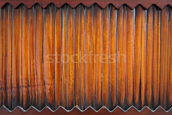Reed wood Stock photo © trgowanlock