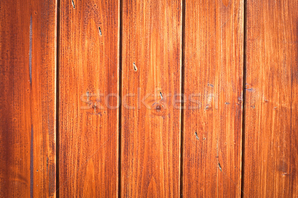 Wooden panels Stock photo © trgowanlock