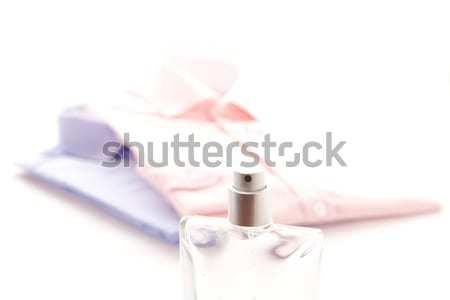 Pólók elegáns divat férfiak bolt ajándék Stock fotó © trgowanlock