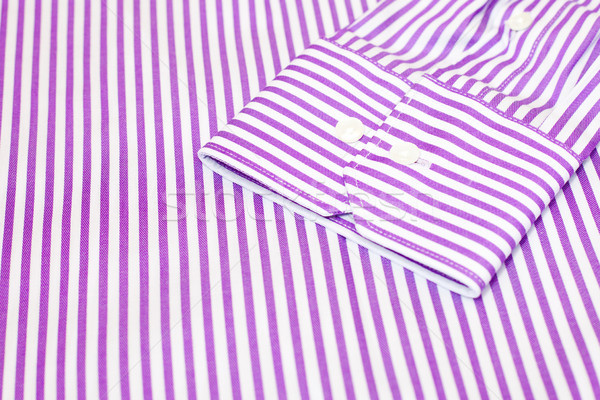Shirt Stock photo © trgowanlock